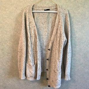 BDG knit cardigan